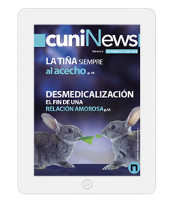 Revista cuniNews Sept-Oct 2014