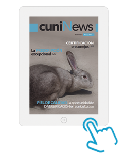 Revista cuniNews Julio 2015
