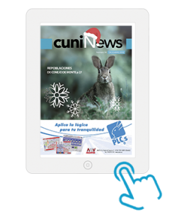 Revista cuniNews diciembre 2016