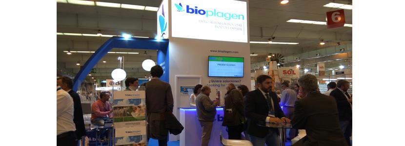 Bioplagen en Figan