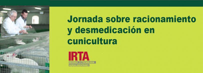 IRTA desmedicacion