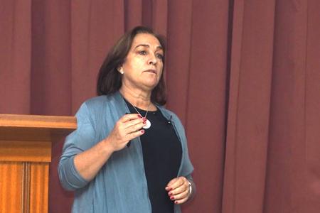 Cristina Muñoz Nanta