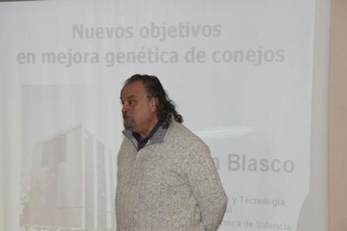 Agustín Blasco