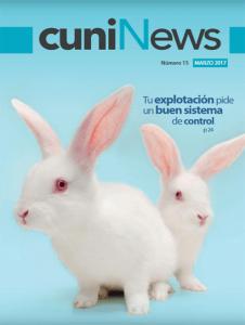 Revista cuniNews marzo 2017