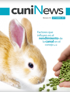Revista cuniNews septiembre 2017