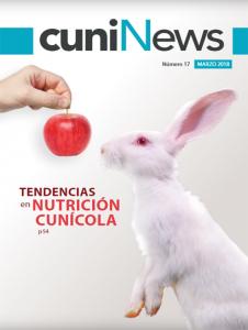 Revista cuniNews marzo 2018