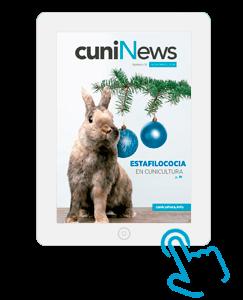 Revista cuniNews noviembre 2018