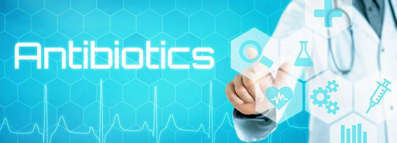 uso de antimicrobianos