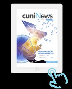 Revista cuniNews Marzo 2019
