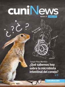 Revista cuniNews Junio 2019