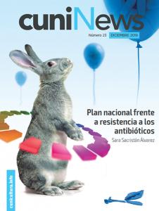 Revista cuniNews Diciembre 2019