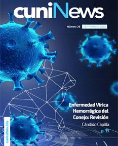Revista cuniNews Septiembre 2020