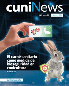 Revista cuniNews Marzo 2021